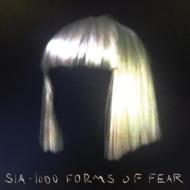 Sia シーア 新作 人気 1000 Forms CD Of 激安通販販売 Fear