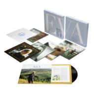 【送料無料】 Eva Cassidy エバキャシディ / Vinyl Collection (BOX仕様 / 6枚組 / 180グラム重量盤レコード) 【LP】