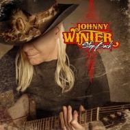 """【送料無料】 Johnny Winter ジョニーウィンター / Step Back (7 Inch Boxset) 【7""""""""Single】"""