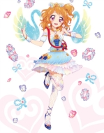 【送料無料】 アイカツ!あかり Generation Blu-ray BOX1 【BLU-RAY DISC】