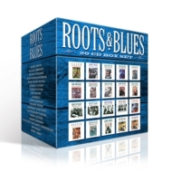 【送料無料】 Perfect Roots & Blues Collection 輸入盤 【CD】