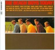 【送料無料】 Beach Boys ビーチボーイズ / Today! (高音質盤 / モノラル / 200グラム重量盤レコード / Analogue Productions) 【LP】