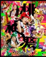 【送料無料】 ももいろクローバーZ / ももクロ夏のバカ騒ぎ2014 日産スタジアム大会~桃神祭~ LIVE Blu-ray BOX【初回限定版】 【BLU-RAY DISC】