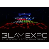 【送料無料】 GLAY グレイ / GLAY EXPO 2014 TOHOKU 20th Anniversary 【Special Box】(Blu-ray2枚組 + メモリアルライブ写真集) 【BLU-RAY DISC】