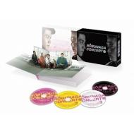 【送料無料】 信長協奏曲 Blu-ray BOX 【BLU-RAY DISC】