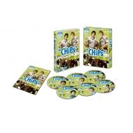 【送料無料】 白バイ野郎ジョン&パンチ<セカンド・シーズン>コンプリート BOX (6 枚組) 【DVD】