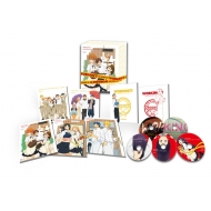 【送料無料】 WORKING´!! Wonderful★Blu-ray Box 【完全生産限定版】 【BLU-RAY DISC】