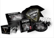 【送料無料】 Scorpions スコーピオンズ / Return To Forever (50th Anniversary Collector's Box) 輸入盤 【CD】