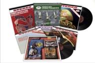 【送料無料】 マーキュリー・リヴィング・プレゼンス Various - Mercury Living Presence LP BOX VOL.3 (BOX仕様 / 6枚組 / 180グラム重量盤レコード / Decca) 【LP】