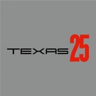 【送料無料】 Texas / Texas 25(アナログレコード) 【LP】