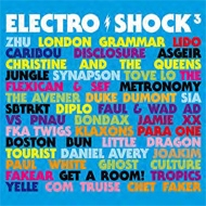 送料無料 Electro Shock 3 お得なキャンペーンを実施中 正規品 CD 輸入盤
