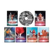 【送料無料】 スーパーロボットマッハバロン スペシャルCD付 DVDセット 【DVD】