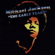 【送料無料】 Michael Jackson マイケルジャクソン / Early Years (+t-shirt) (S Size) (アナログレコード) 【LP】