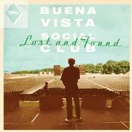 スーパーセール 送料無料 Buena Vista 売買 Social Club amp; Lost Found CD 輸入盤