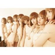 【送料無料】 AFTERSCHOOL アフタースクール / BEST 【LIVE盤】 (CD+DVD) 【CD】