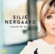 Silje 人気 おすすめ Nergaard 格安 シリエセリアネルゴール Chain Of 輸入盤 CD Days