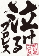【送料無料】 俺たちの新日本プロレス 人生を変えた「あの試合」泣けるプロレス100撰(仮) 【DVD】
