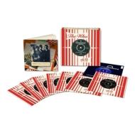 """【送料無料】 The Who フー / Volume 1: The Brunswick Singles 1965-1966 (BOX仕様 / 8枚組 / 7インチシングルレコード)  【7""""""""Single】"""