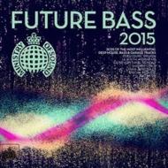 送料無料 期間限定で特別価格 Future Bass 買収 輸入盤 2015 CD