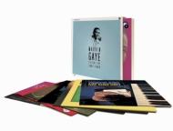 【送料無料】 Marvin Gaye マービンゲイ / Marvin Gaye 1961-1965 (BOX仕様 / 7枚組 / 180グラム重量盤レコード)  【LP】