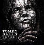 【送料無料】 Tommy Bolin トミーボーリン / Teaser  【LP】