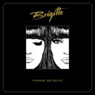 送料無料 Brigitte French 倉 定価の67%OFF CD Million Kiss