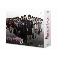 【送料無料】 AKB48 / マジすか学園 4 (Blu-ray BOX) 【BLU-RAY DISC】