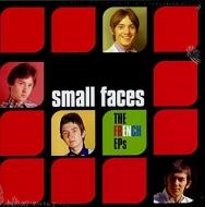 """【送料無料】 Small Faces スモールフェイセス / French Ep Box (5 X 7 Inch Set) 【7""""""""Single】"""