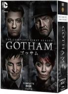 【送料無料】 GOTHAM / ゴッサム <ファースト・シーズン> コンプリート・ボックス (11枚 組) 【DVD】