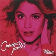 送料無料 ショップ Violetta Crecimos NEW CD Juntos 輸入盤