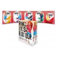 【送料無料】 ロケみつ ザ・ワールド 桜 稲垣早希のブログ旅 Blu-ray BOX ヨーロッパ編完全版 【BLU-RAY DISC】