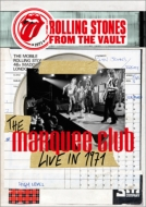 【送料無料】 Rolling Stones ローリングストーンズ / FROM THE VAULT -THE MARQUEE CLUB LIVE IN 1971 +THE BRUSSELS AFFAIR 1973 (Blu-ray+3CD)(限定盤) 【BLU-RAY DISC】