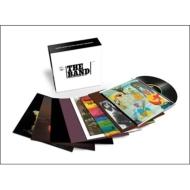 【送料無料】 The Band バンド / Capitol Albums 1968-1977 (BOX仕様 / 8枚組 / 180グラム重量盤レコード)  【LP】