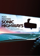 【送料無料】 Foo Fighters フーファイターズ / Sonic Highways  【DVD】:HMV&BOOKS online 1号店