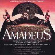 【送料無料】 アマデウス / アマデウス Amadeus (BOX仕様 / 3枚組アナログレコード / Fantasy) 【LP】