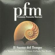 【送料無料】 PFM (P.F.M.) プレミアータフォルネリアマルコーニ / Il Suono Del Tempo  【LP】