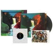 【送料無料】 My Morning Jacket マイモーニングジャケット / Waterfall (+7 Inch) 【LP】