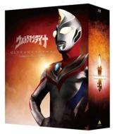 【送料無料】 ウルトラマンダイナ Complete Blu-ray Box 【BLU-RAY DISC】