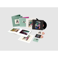 【送料無料】 Led Zeppelin レッドツェッペリン / PRESENCE (2CD+2LP+DLカード)(Super Deluxe Edition) 輸入盤 【CD】
