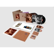 【送料無料】 Led Zeppelin レッドツェッペリン / IN THROUGH THE OUT DOOR (2CD+2LP)(Super Deluxe Edition) 輸入盤 【CD】