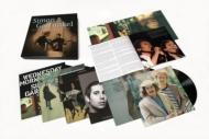【送料無料】 Simon&Garfunkel サイモン&ガーファンクル / Complete Columbia Album Collection (BOX仕様 / 6枚組 / 180グラム重量盤レコード) 【LP】