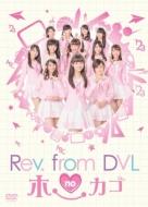 【送料無料】 Rev.from DVL / Rev.from DVLのホーカゴ DVD-BOX 【DVD】