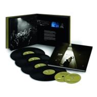 【送料無料】 Suede スウェード / Dog Man Star Live At The Royal Albert Hall (4LP+2CD)  【LP】