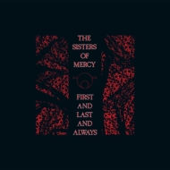 【送料無料】 Sisters Of Mercy / First & Last & Always Era Vinyl Collection  【LP】