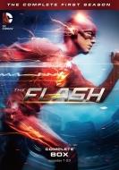 【送料無料】 THE FLASH / フラッシュ <ファースト・シーズン> コンプリート・ボックス(12枚組) 【DVD】