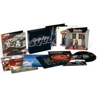 【送料無料】 Status Quo ステイタスクオー / Vinyl Collection 1972-1980 (11LP)  【LP】