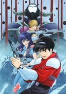 【送料無料】 赤い光弾ジリオン Blu-ray BOX 【BLU-RAY DISC】