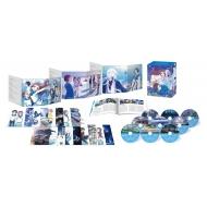 【送料無料】 凪のあすから Blu-ray BOX【初回限定生産】 【BLU-RAY DISC】