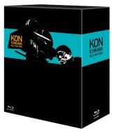 【送料無料】 市川崑 4K Master Blu-ray BOX 【BLU-RAY DISC】