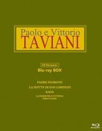 【送料無料】 イタリア映画の真髄~タヴィアーニ兄弟BESTブルーレイBOX 【BLU-RAY DISC】